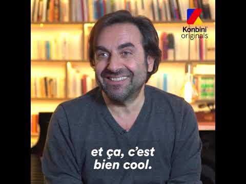 La grandiose Interview Sandwich d'André Manoukian, avec une belle performance au piano