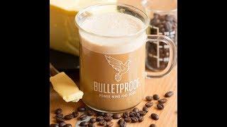 Como Preparar o Bulletproof Coffee / Café à Prova de Bala Forum Naturotropicos