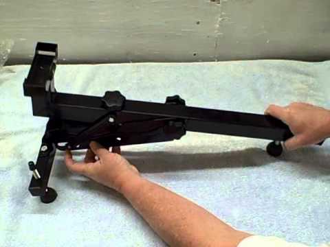 Allen Sharpshooter Gun Rest & Vise Review