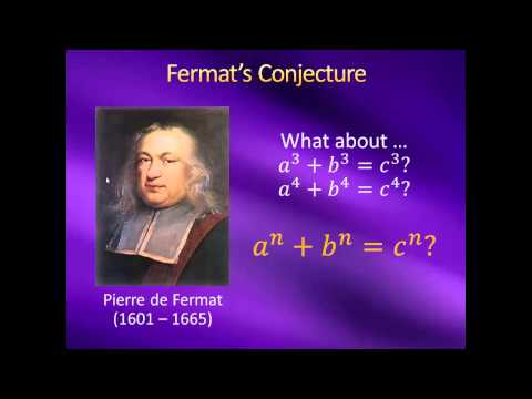 Introduction to Higher Mathematics - Lecture 2:  Introduction to Proofs