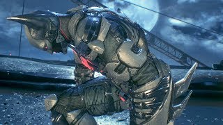 """Badass Stealth Takedowns 