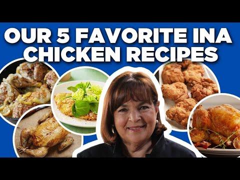 Our Favorite Ina Garten Chicken Recipes | Food Network