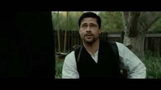 Jesse James - Snake scene