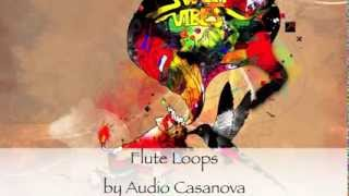 Flute Loops (Audio Casanova Original Mix) [FREE DOWNLOAD]
