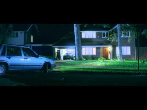 SBTRKT - 'Hold On' video