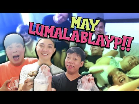 KOREAN FOOD TRIP WITH BEKS FRIENDS (MAY LUMALABLAYP PA) | BEKS BATTALION