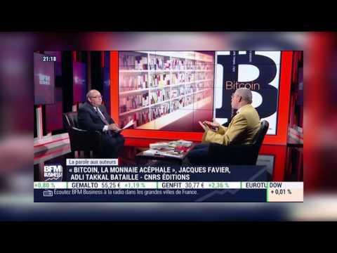 La librairie de l'Eco | La Blockchain & Bitcoin 18/06
