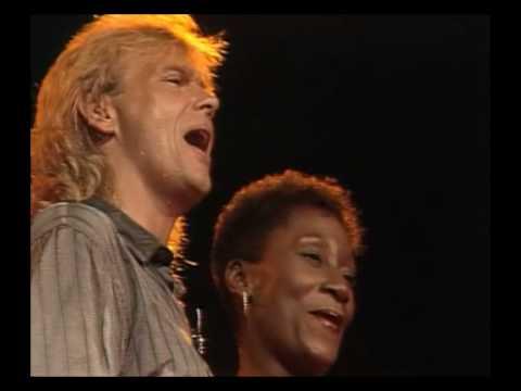 John Farnham - Amazing Grace LIVE