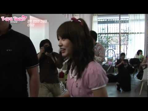 [Vietsub] 110505 Entertainment Weekly - T-ara CUT (T-ara Team) [360Kpop]