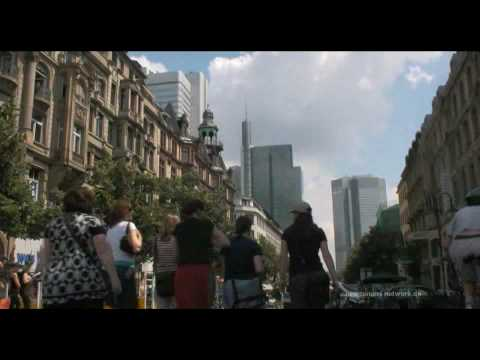 Frankfurt am Main - a City Portrait of Mainhattan