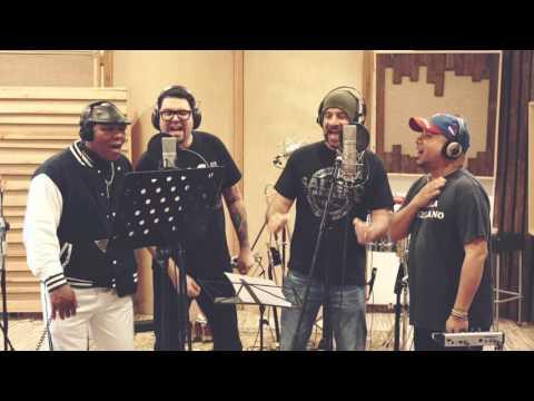 Tromboranga - Ah Caraj ( Aquí que pasó ) - del disco