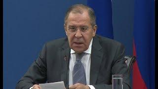 ՌԴ-ն շարունակելու է աջակցել արցախյան հակամարտության կարգավորմանը. Ս. Լավրով