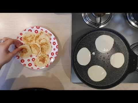 recette-pancake-diÉtÉtique-rapide
