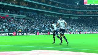 Las imágenes del Lente Rayado en el partido de Rayados vs Chivas