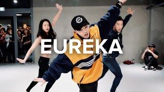 Video Eureka - Zico Feat. Zion. T/ Junsun Yoo Choreography download MP3, 3GP, MP4, WEBM, AVI, FLV November 2017