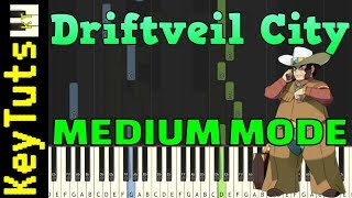 Ecruteak City Piano Sheet Music Best Music Sheet In this episode, i enter driftveil city, which has changed quite a bit over the. ecruteak city piano sheet music best