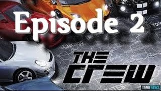 The Crew - Mode Libre Ep 2 - New York