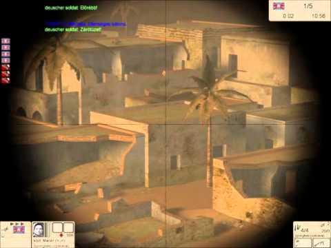 Hidden and Dangerous 2 - Cooperative gameplay