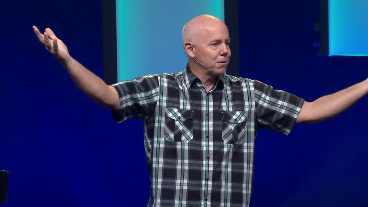 Learn How To Experience A Personal Reformation with Tom Holladay & Buddy Owens