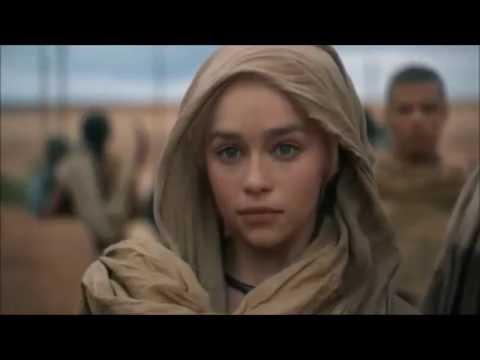 Daenerys & Jon Snow - Dont Let Me Down