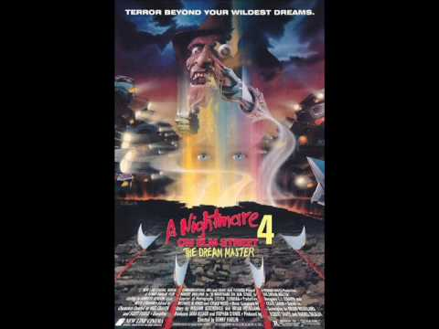 A Nightmare On Elm Street 4 Soundtrack Wmv