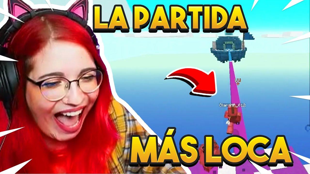 JUGAMOS EL JUEGO MÁS LOCO de MINECRAFT!! *LA MURALLA*   LULY