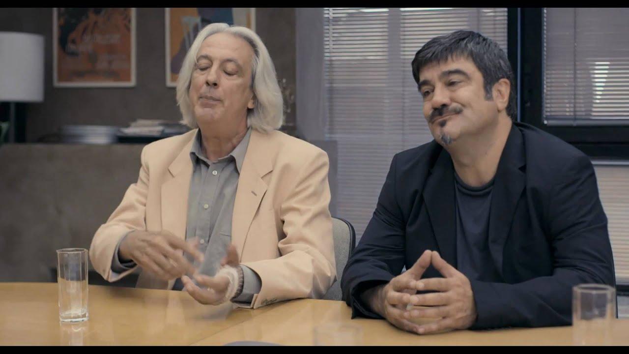 Boris il Film - Trailer ufficiale HD