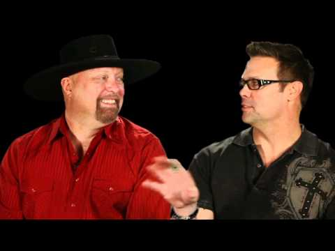 Academy of Country Music Awards - Montgomery Gentry Interview