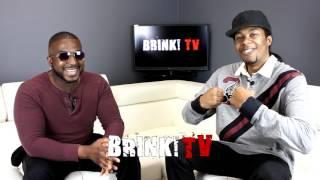 R Sevilla Brink TV Interview