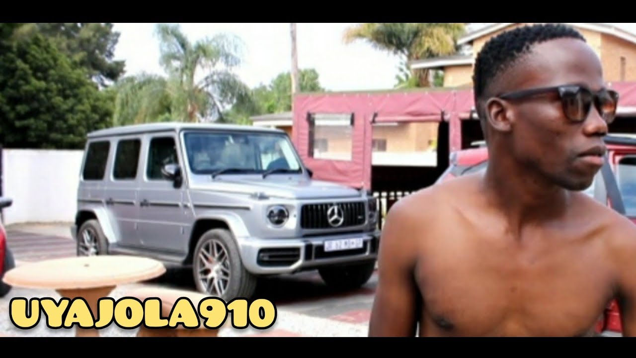 Download Uyajola910 S3   Episode 14 ( TUT Pretoria)