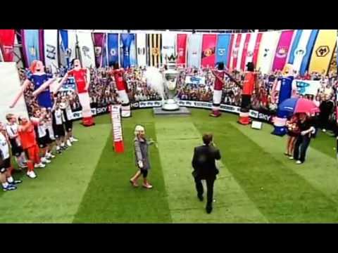 Best of Soccer Am 2009/10