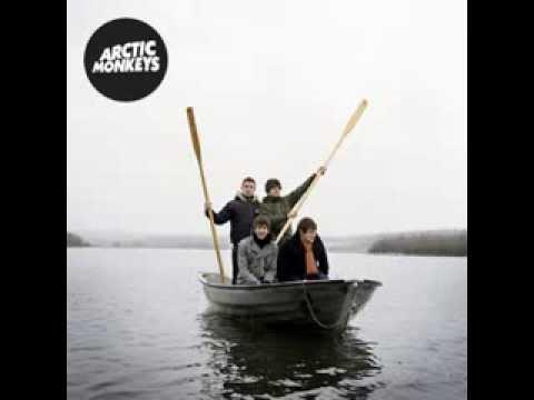 Arctic Monkeys | Love Is A Laserquest | Straighten The Rudder