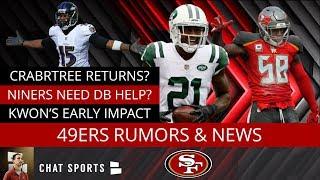 49ers Rumors & News: Garoppolo's Health, 49ers Free Agency Targets & Kwon Alexander's Early Impact