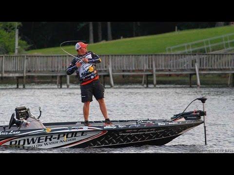 Big Bass LOVE Topwaters! Chris Lane Fishing Secrets