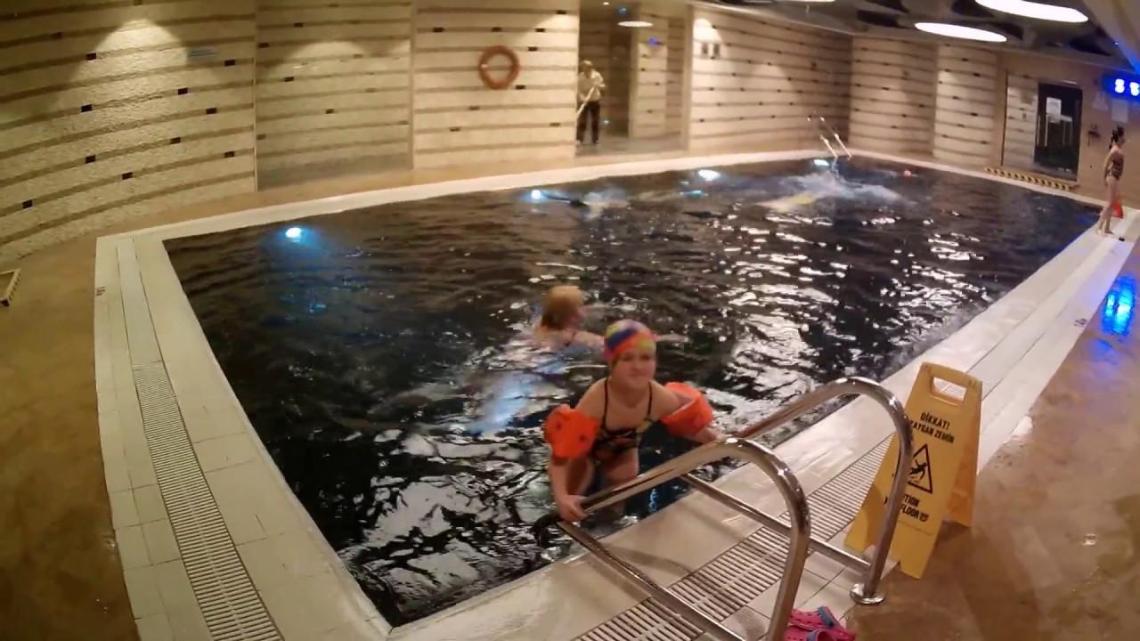 как плавать в бассейне чтобы похудеть