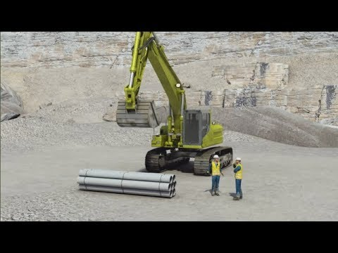 Heavy Equipment Safety Introduction Training