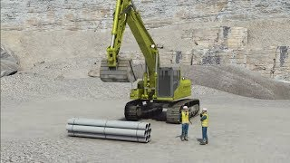 Heavy Equipment Safety Introduction Training Video