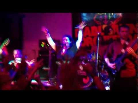 Diablo Swing Orchestra - Vodka Inferno (Live in Bogotá, Colombia 2012) mp3