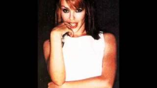 Kylie Minogue Love Is On The Line DEMO