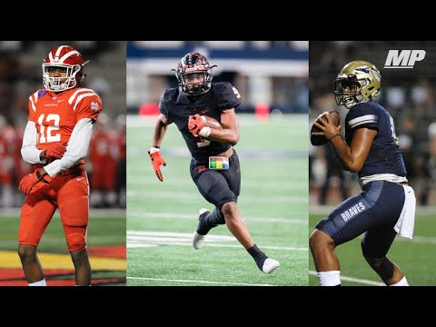 Top Players from the Class of 2020