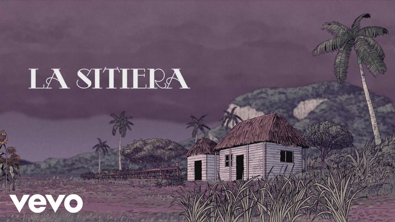 Download The Mavericks - La Sitiera (Animated Music Video)