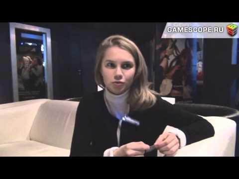 Стальная Бабочка: Интервью с Дарьей Мельниковой