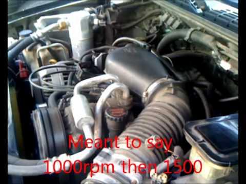 Hqdefault on 1995 Chevy S10 V6 Engine