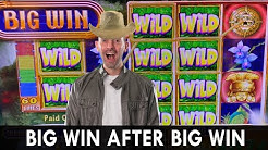 🤑 BIG WIN After Big Win 🦁 Jungle Wild 2 BONUS 💰 BCSlots