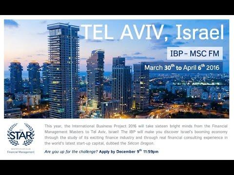 Tel Aviv 2016