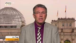 Drohender US-Militärschlag auf Syrien - Auf dem Weg zum Dritten Weltkrieg?! - Dr. Michael Lüders