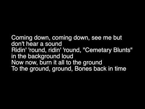 Bones-Dirt Lyrics