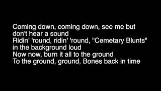 Bones Dirt Lyrics