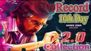 robot 2 0 full Box Office Collection Day 10 rajnikanth akshay kumar film