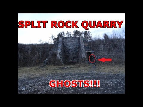 Tom & Becky - A Look At A Few Haunted Places In Central New York For Halloween